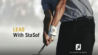 StaSof - Adam Scott